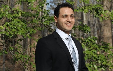 Dr. Nadder Hassan, DDS