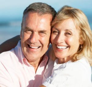 Comprehensive restoration of missing teeth, including all types of implants.