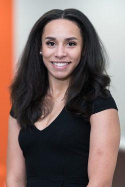 Ericka Patient Coordinator at Manassas Smiles